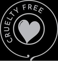 Cruelty free heart logo