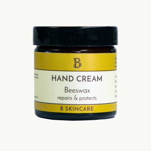 Hand Cream - Beeswax 60ml