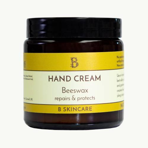 Hand Cream - Beeswax 60ml