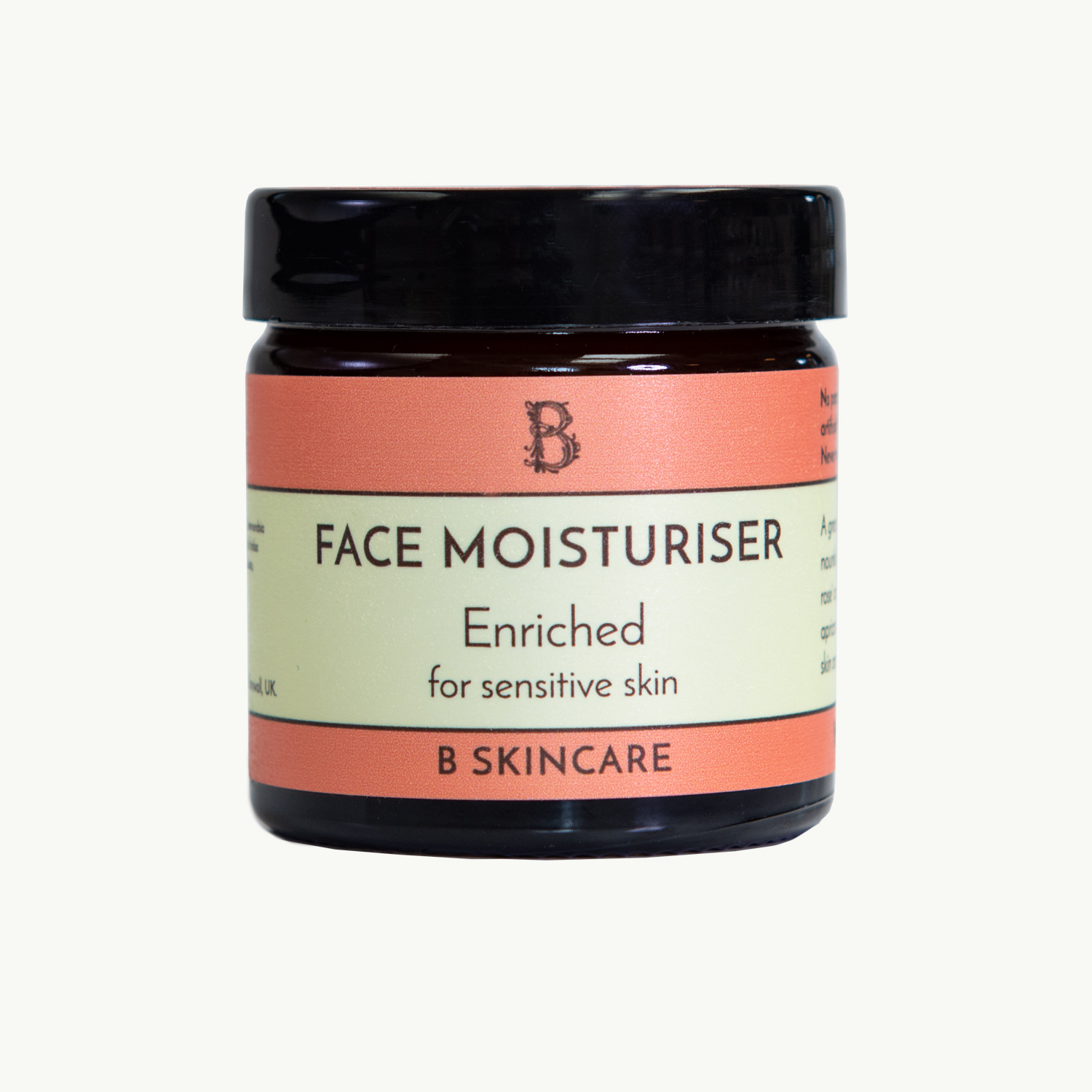 Face Moisturiser Enriched 60ml