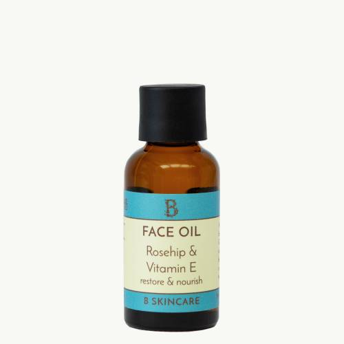 Face Oil 30ml