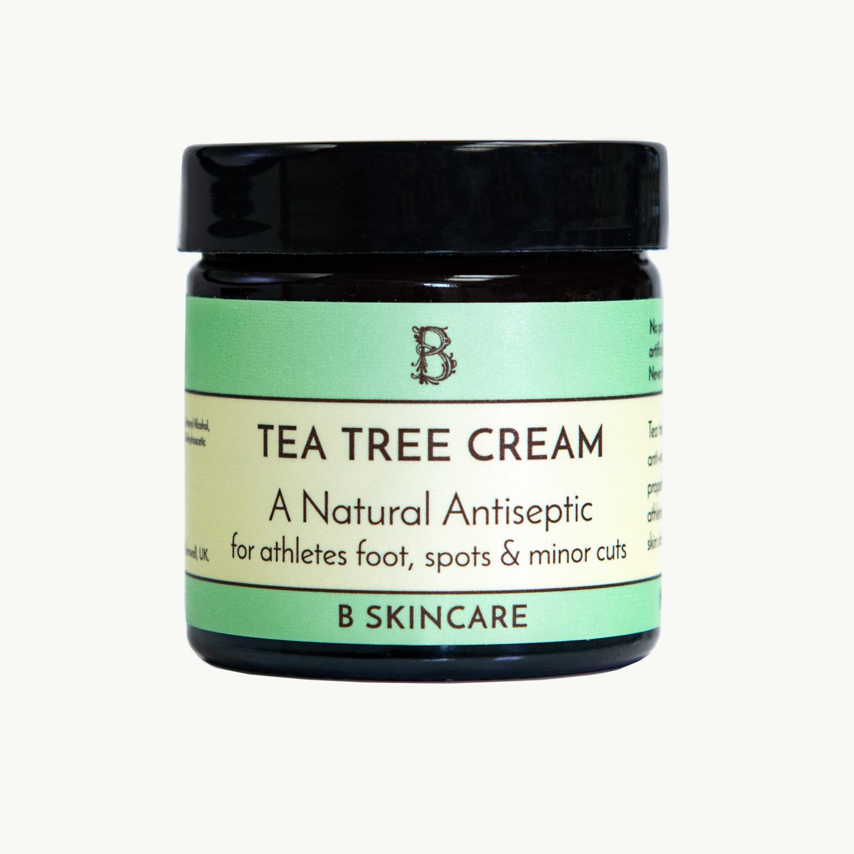 Tea Tree Cream 60ml