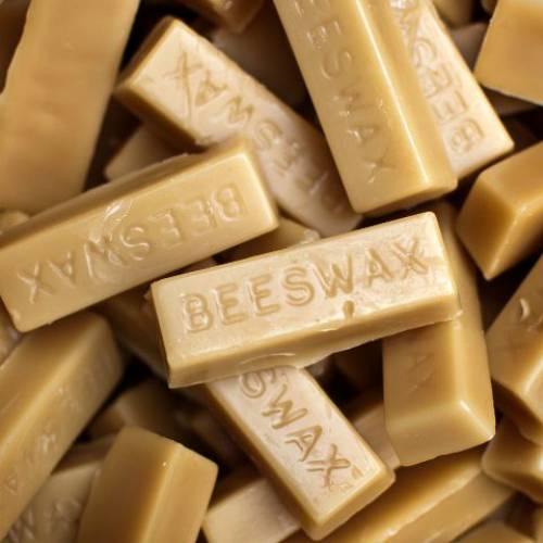Beeswax Lipsalve
