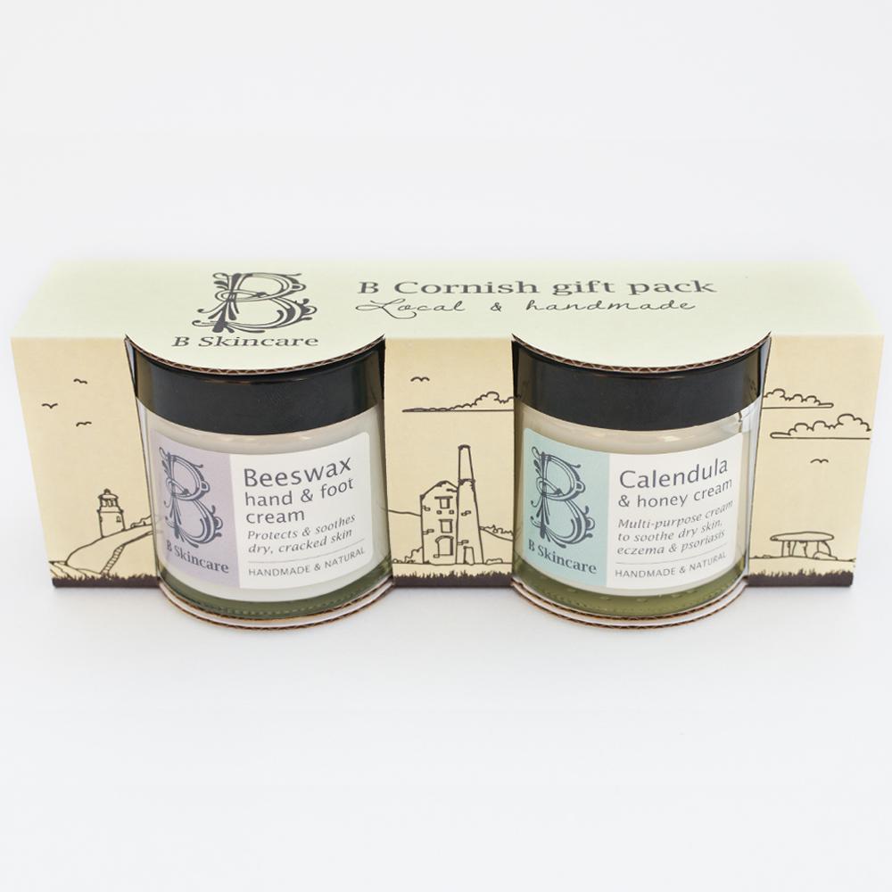 B Cornish Gift Pack