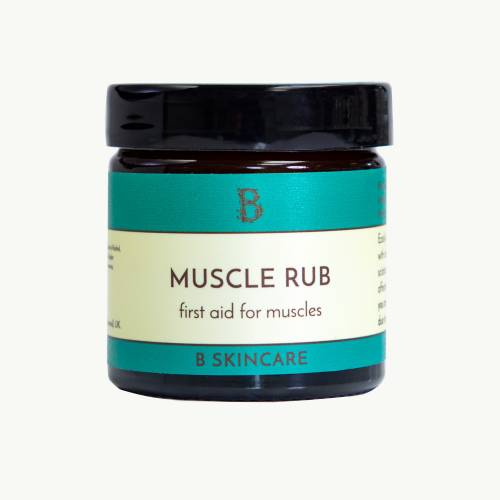 Muscle Rub 60ml