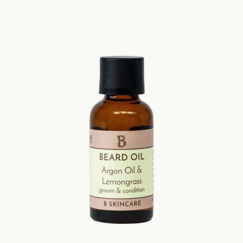 Beard Oil 30ml